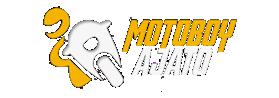 Motoboy a Jato